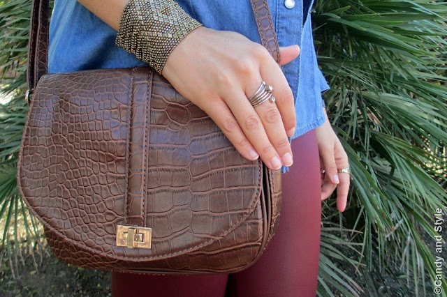 Urbiana Bracelet - Details