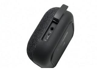 Mi Outdoor Bluetooth Speaker supports Bluetooth 5.0