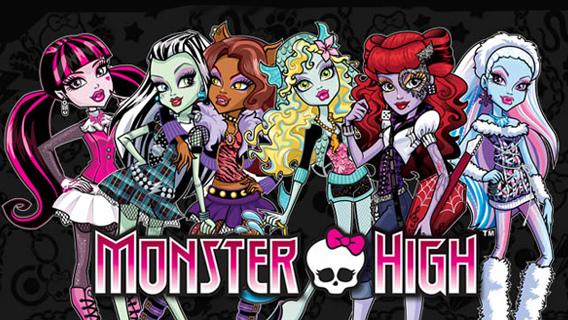 Knowledge Is Power Monster High Uma Linha De Bonecas
