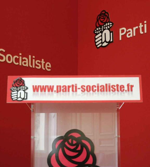 O PS tem tudo: dinheiro e poder. Só faltam militantes, ideias e eleitorado.