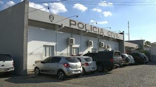 Nove pessoas são presas suspeitas de roubos a bancos e tráfico de drogas, na PB