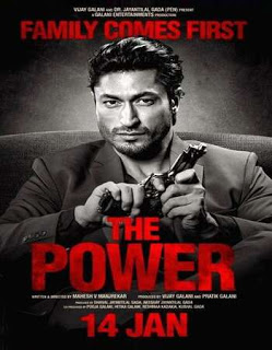 The Power (2021) Hindi Movie