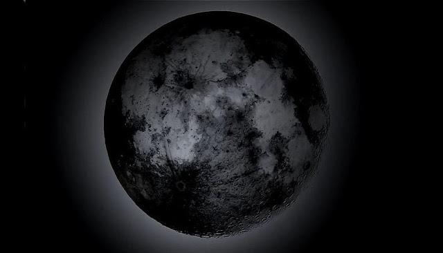 Чёрная Луна в домах гороскопа рождения от Анжелы Перл