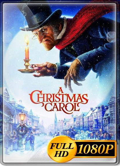 Pelicula Los Fantasmas de Scrooge (2009) FULL HD 1080P LATINO/INGLES Online imagen