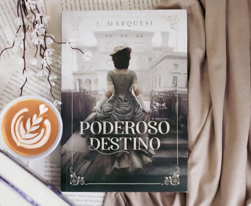 🍁Poderoso Destino - J. Marquesi