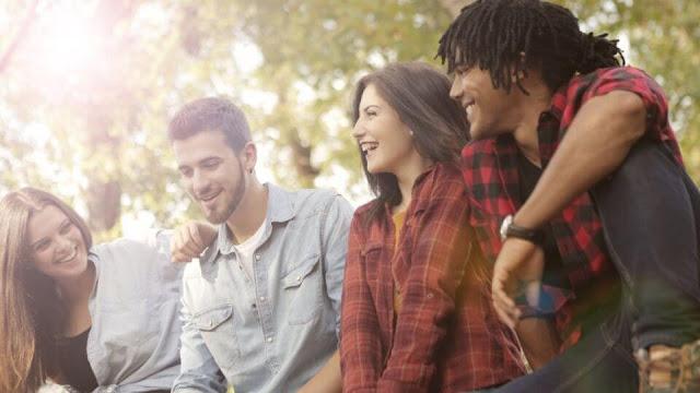 Kumpulan Kata Bijak Tentang Persahabatan