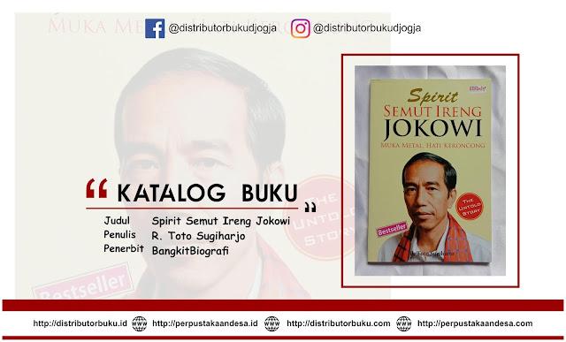 Spirit Semut Ireng Jokowi