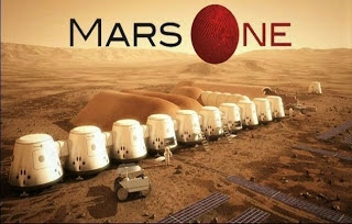 Volunteers are looking to go to Mars, Red Planet