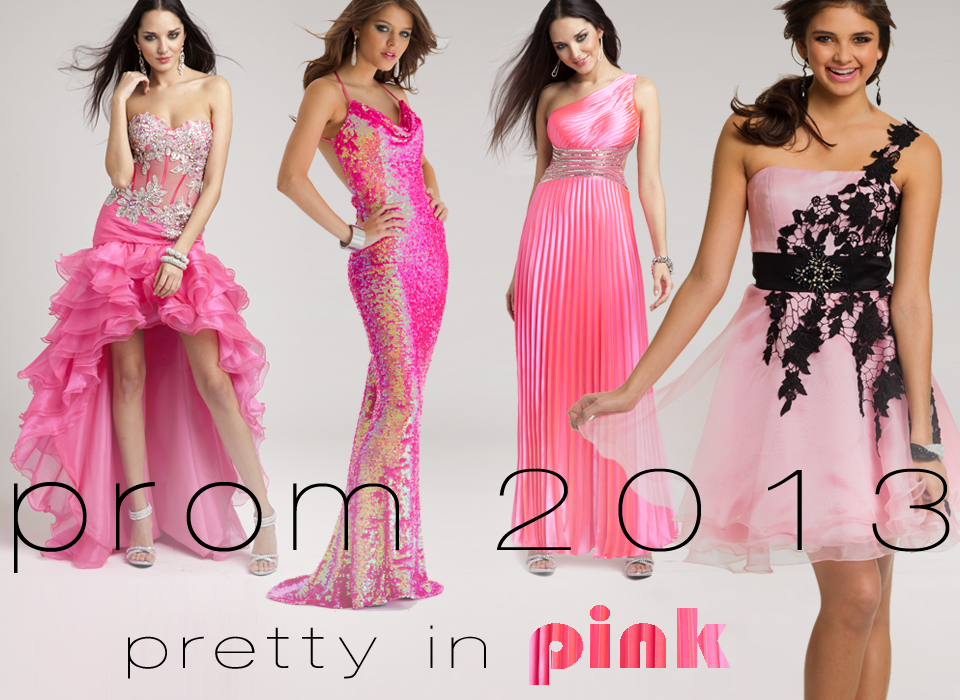 raining blossoms prom dresses prom 2013 pretty in pink. Black Bedroom Furniture Sets. Home Design Ideas
