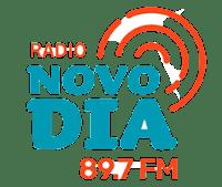 Rádio Novo Dia FM 89,7 de Londrina PR