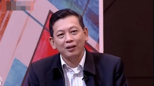 HRS Center: Virus Komunisme dalam RUU Haluan Ideologi Pancasila