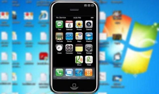 Emulator tuk Jalankan Aplikasi iOS di Laptop/PC - iPhone Simulator