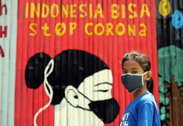 Pentingnya Penggunaan Masker Cegah Penularan Corona