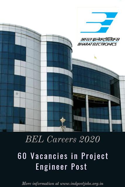 BEL Careers