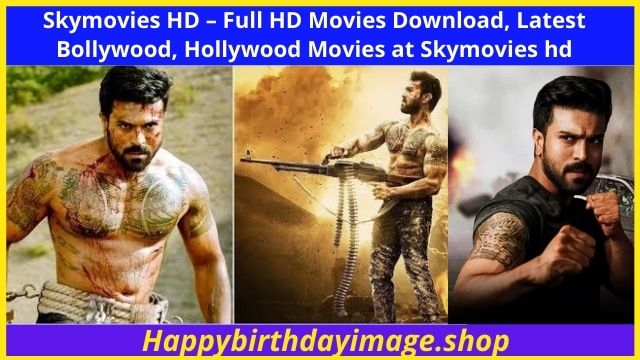 SkyMoviesHD 2021 Bollywood Hindi Dubbed HD Movies