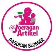 Kelas Blog Review by JA