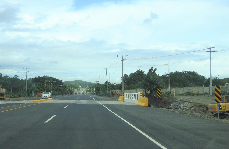 Nuevo Puente Saratoga