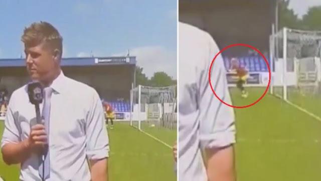 Bermain dengan Liverpool Lagi, Karius Kembali Lakukan Blunder Konyol