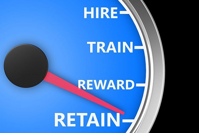 employee retention strategies keep best talent retain top workers