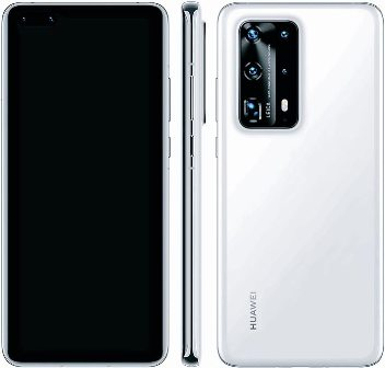 Specifications of Huawei P40 Pro
