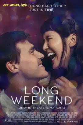 فيلم Long Weekend 2021 مترجم اون لاين
