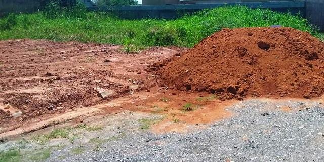 Prefeitura da Ilha intensifica fiscalização sobre aterro clandestino e exige nota fiscal dos materiais sob pena de crime ambiental
