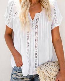 BerryLook white shirt