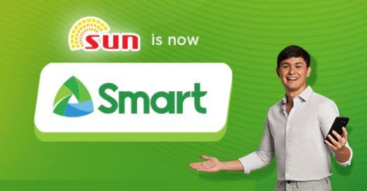 Smart completes Sun rebrand