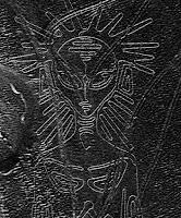 Những đường kẻ Thần bí ở Nazca