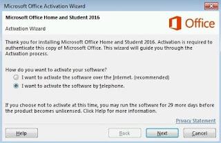 مفتاح تفعيل Microsoft Office 2013 المجاني عام 2020 (يعمل بنسبة 100٪)
