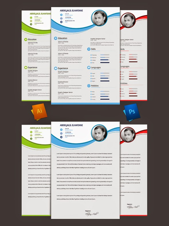 comment styliser cv