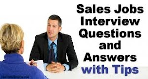 Sales Interview Questions And Answers For Freshers