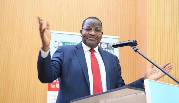 We'll deploy 5G Technology soon, Umar Danbatta says