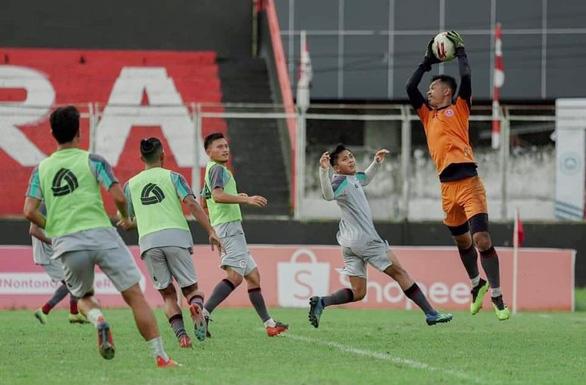 Giải vô địch Indonesia (Liga 1) có thể bị hủy