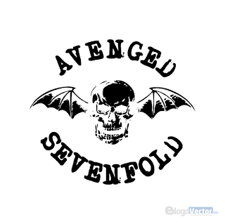 Avenged Sevenfold Logo vector (.cdr)