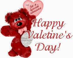 valentines day quotes wishes