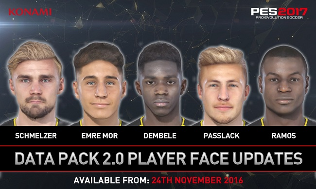 Data Pack 2.0 Face 2
