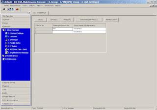 cara membuat 1 digit nomer extension Pabx panasonic KX-TDA/TDE |  Jaya Perkasa