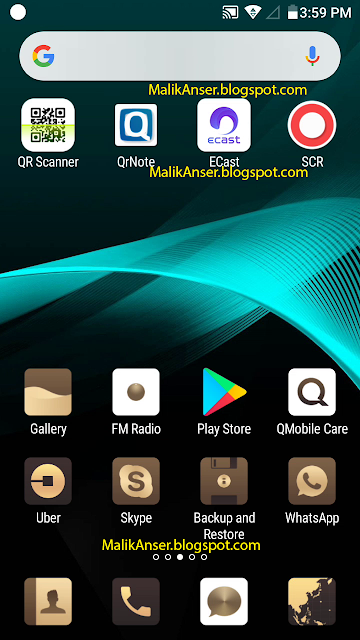 Ecast Box App For Multimedia 1506 free Download Ecast APK