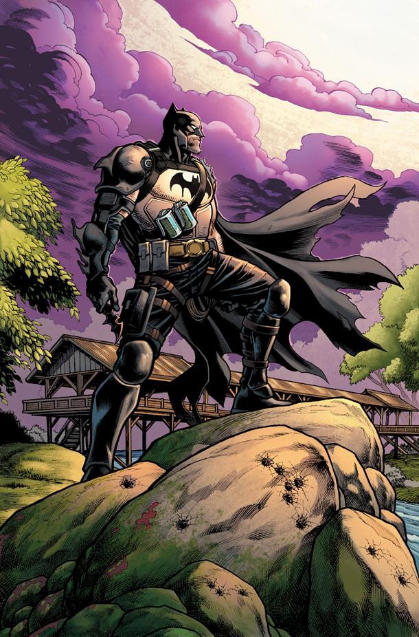 Batman/Fortnite - Page 2