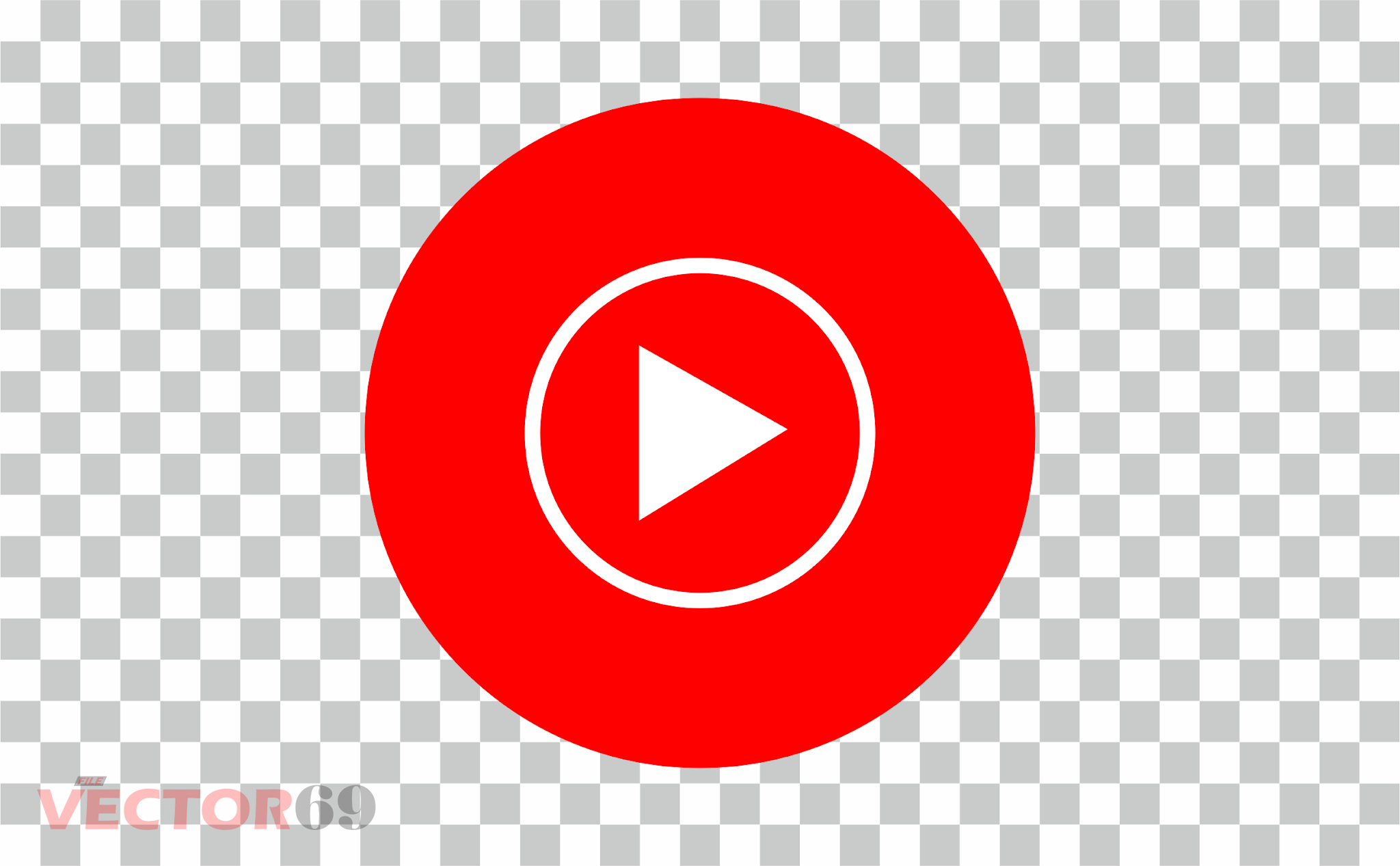 Youtube Music Icon - Download Vector File PNG (Portable Network Graphics)