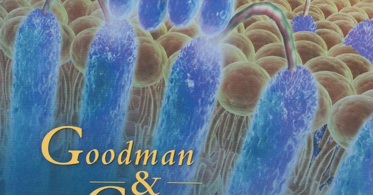 Manual de Farmacologia e Terapêutica de Goodman & Gilman ...