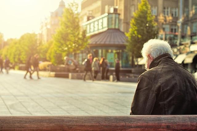 《為什麼你的退休金只有別人的一半》新書發表會紀實及感想(上)