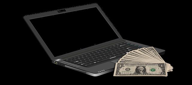 5 Cara Mudah Mendapatkan Uang Dari Internet