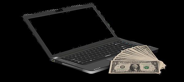 5 Cara Mudah Mendapatkan Uang Dari Internet Hingga Milyaran