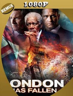 Londres bajo fuego (London Has Fallen) (2016) REMUX [1080p] Latino [GoogleDrive] SilvestreHD