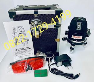 Laser Level Marc Davis LL01 Cross Line Laser 4V 1H
