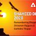 Shaheed Diwas 2020: Remembering Bhagat Singh, Shivaram Rajguru and Sukhdev Thapar