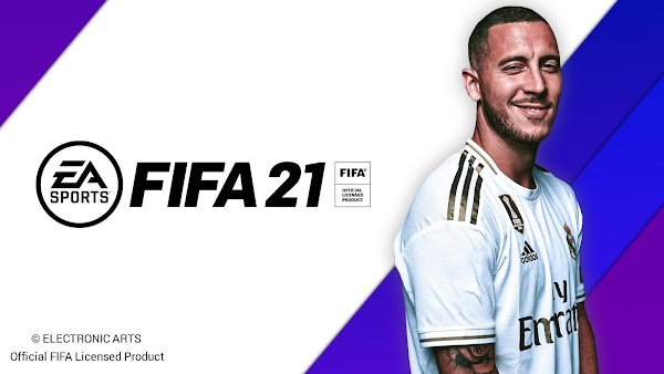FIFA 21 Mobile Android Offline Best Graphics