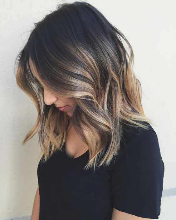 #Fall #Hairstyles Fall Hair Trends for 2017